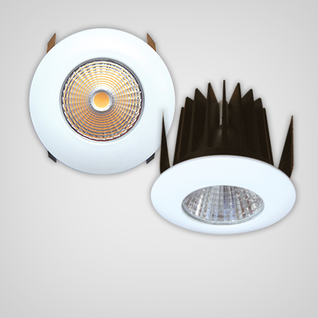 LED Interior beleuchtung downlights - Jolly