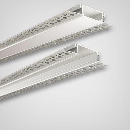 LED TROCKENBAU-PROFILE