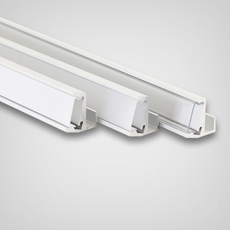 LED GLASS-PROFILE