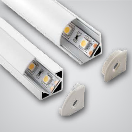 LED ECK-PROFILE